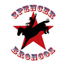 Cora Spencer Broncos